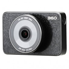 360 Brand Car Dash Cam FHD 1080P 165° Wide Angle Lens and...
