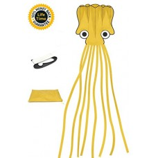 #1 Octopus Kite with 300 Feet of String and Easy Storage ...