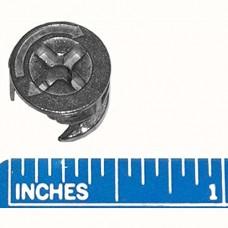 12mm x 10mm Cam Lock Nut Furniture Connector Fastener (1 ...