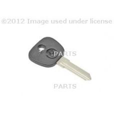 """BMW Genuine Uncut Blank Master Key For, 3 Series (1975 -..."