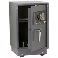 1.51 Cu. Ft. Solid Steel Digital Floor Gun Safe