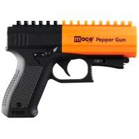 Mace Brand Police Strength Pepper Spray Pepper Gun 2.0
