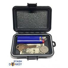 'Lil Donkey' Waterproof Magnetic Stash Box - Car Safe - K...