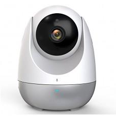 360 Dome PTZ Camera, 1080p Pan / Tilt / Zoom, Indoor IP S...