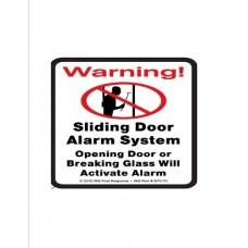 4 Pack #111 Commercial Grade Outdoor / Indoor SLIDING DOO...