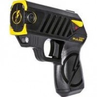 Pulse Taser with 2 Cartridges, LED Laser with/2 Cartridge...
