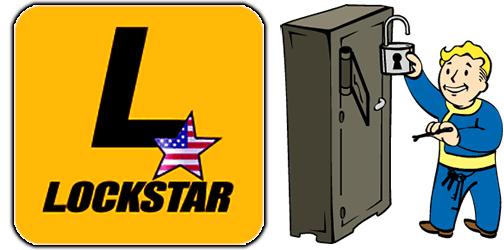 Lockstar Locksmiths