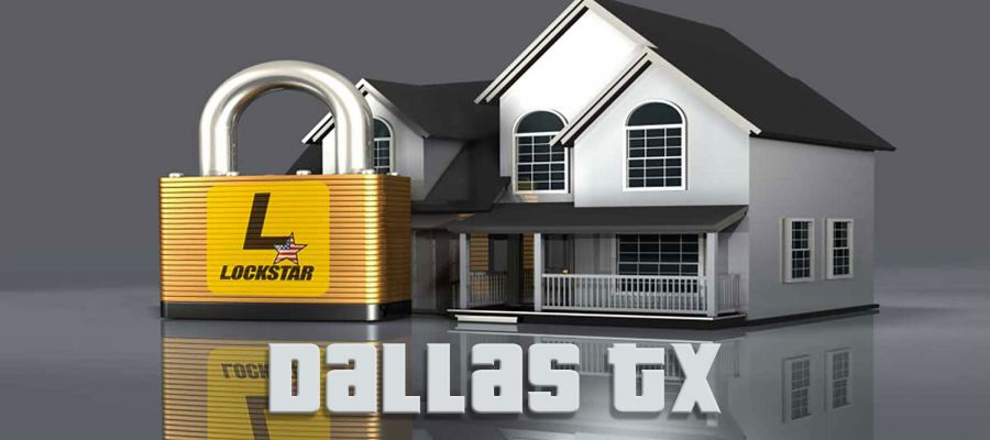 Lockstar Locksmith Dallas TX - Locksmith Dallas