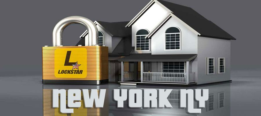Lockstar Locksmith New York NY - Locksmith New York