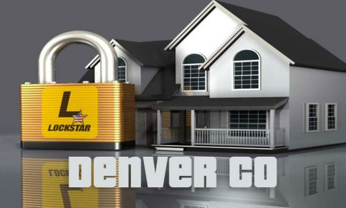 Lockstar Locksmith Denver CO - Locksmith Denver